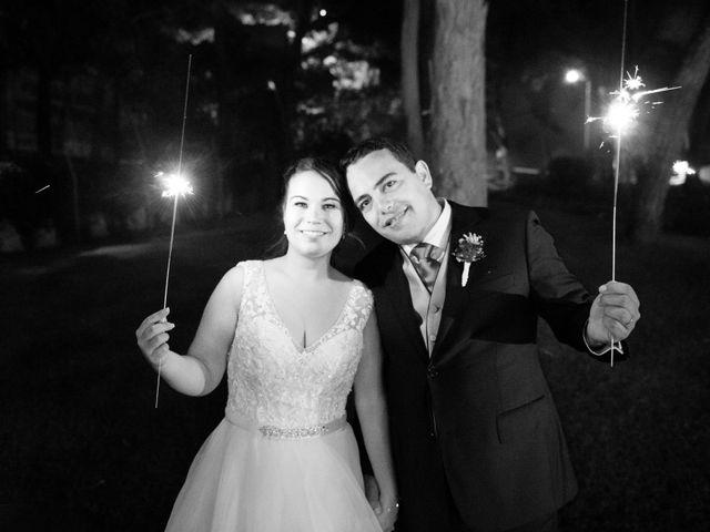 O casamento de João e Liliana em Ericeira, Mafra 22