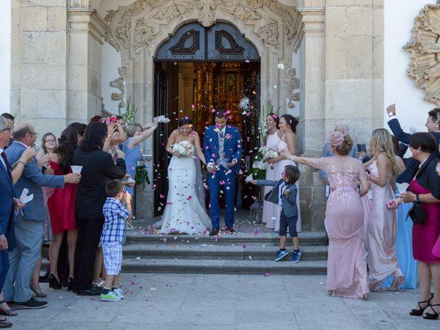 O casamento de Samuel e Diana em Lamego, Lamego 70