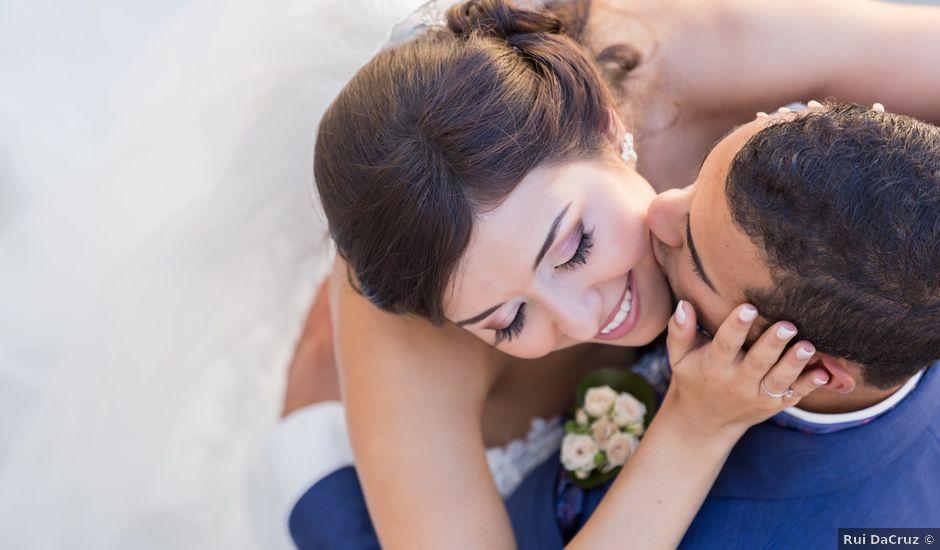 O casamento de Samuel e Diana em Lamego, Lamego