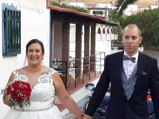O casamento de Inês  e Bruno 2