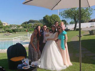 O casamento de Vera e Miguel 3