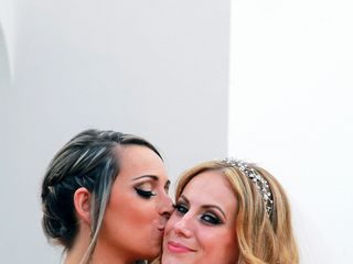 O casamento de Daniela e Márcio 3