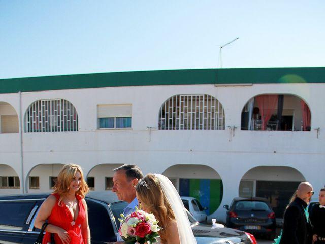 O casamento de Márcio e Daniela em Portimão, Portimão 6