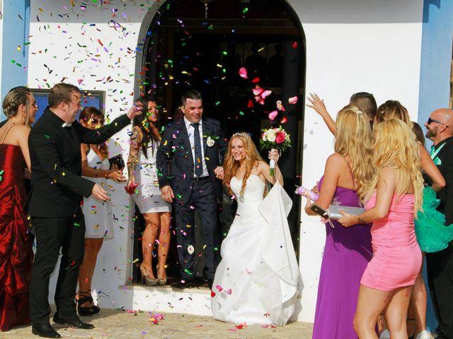O casamento de Márcio e Daniela em Portimão, Portimão 9