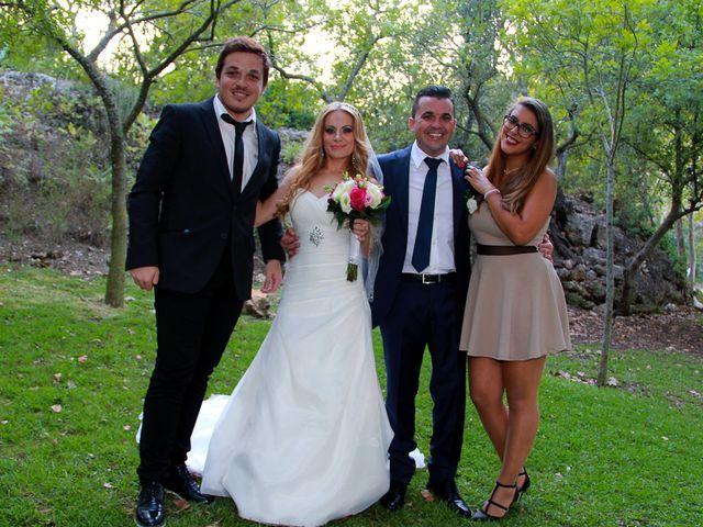 O casamento de Márcio e Daniela em Portimão, Portimão 11