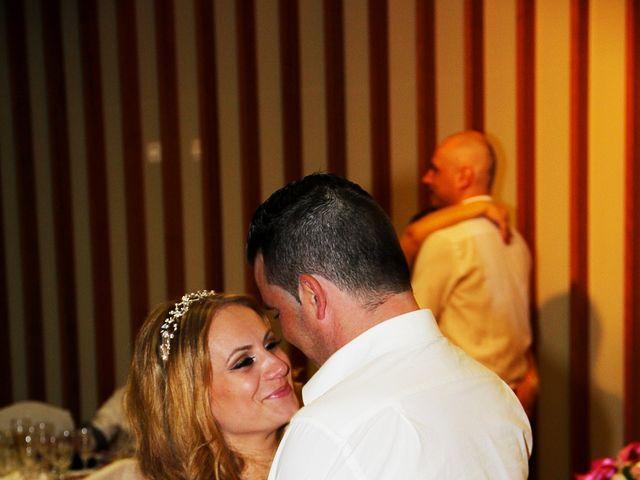 O casamento de Márcio e Daniela em Portimão, Portimão 12