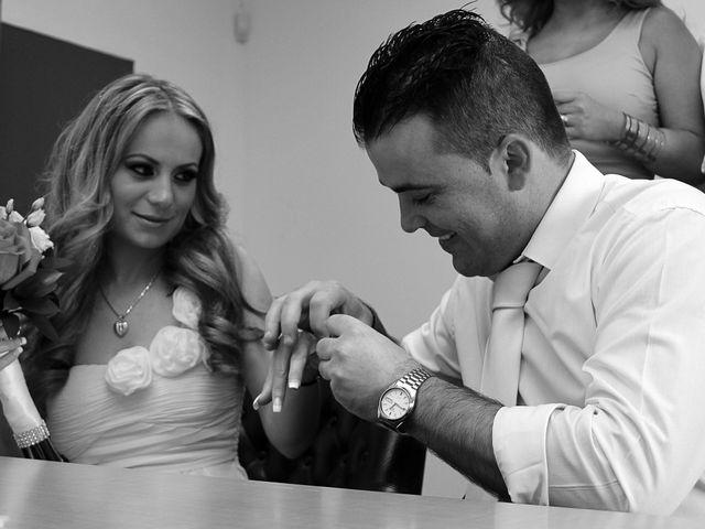O casamento de Márcio e Daniela em Portimão, Portimão 1