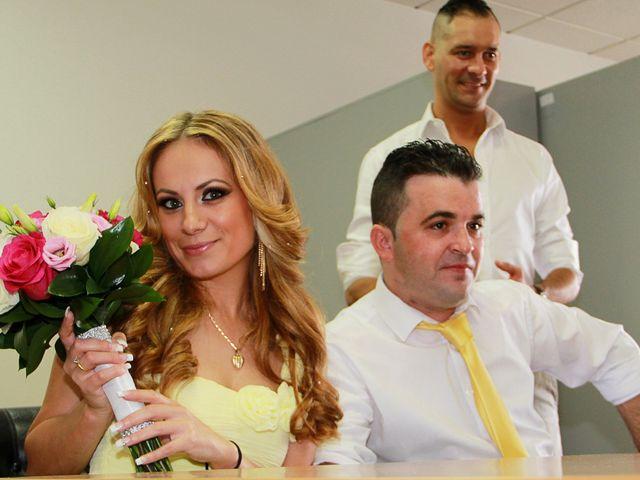 O casamento de Márcio e Daniela em Portimão, Portimão 2