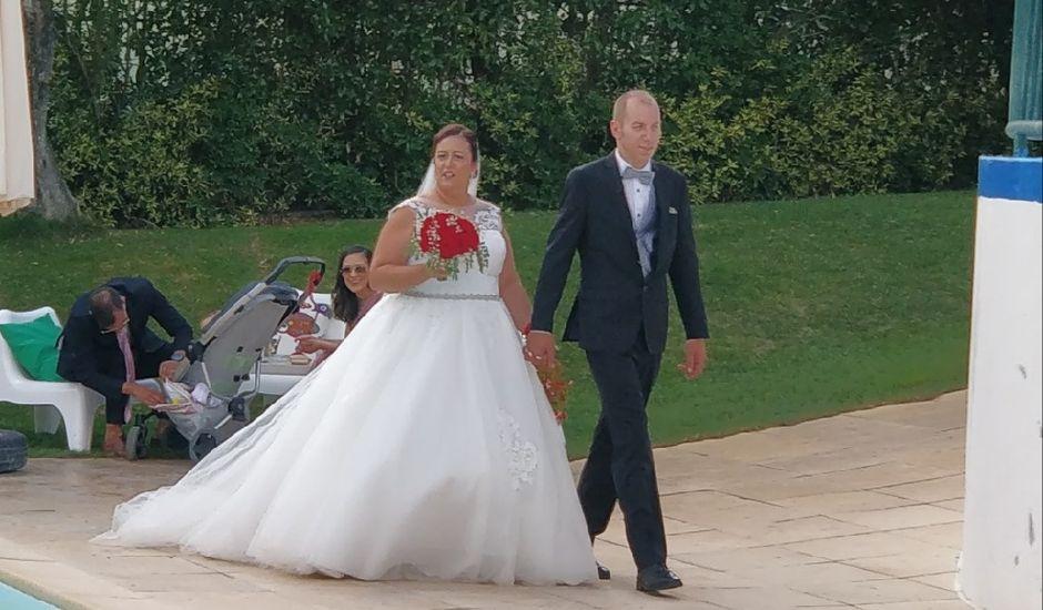 O casamento de Bruno e Inês  em Aljustrel, Aljustrel