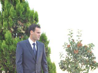 O casamento de Joana e Bruno 3