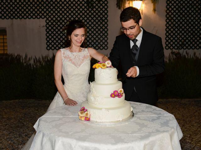 O casamento de Vasco e Sílvia em Sobral de Monte Agraço, Sobral de Monte Agraço 4