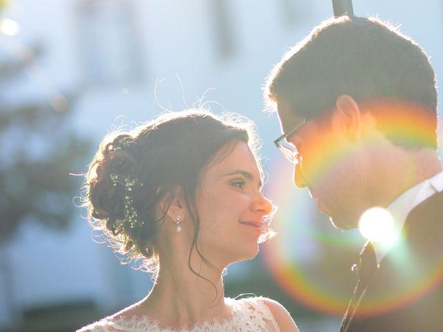 O casamento de Vasco e Sílvia em Sobral de Monte Agraço, Sobral de Monte Agraço 1