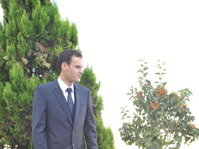 O casamento de Bruno e Joana em Guarda, Guarda (Concelho) 5