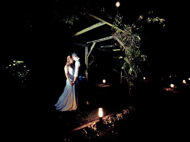O casamento de Mónica e Serafim