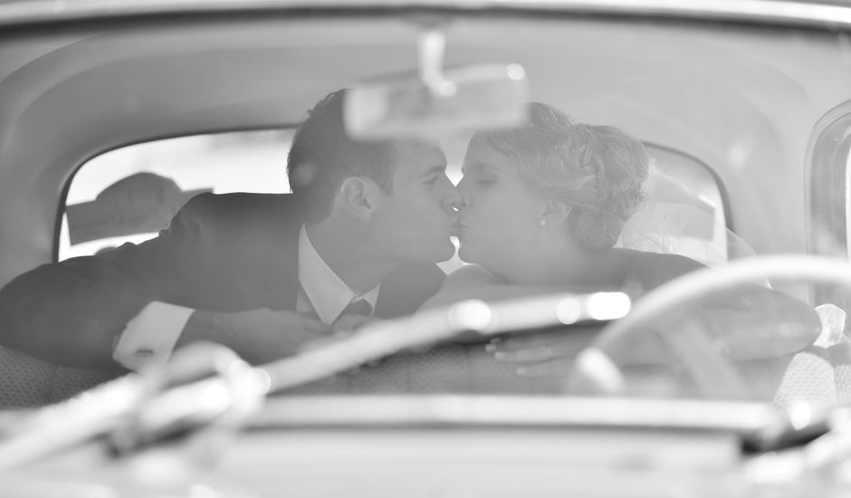 O casamento de Bruno e Joana em Guarda, Guarda (Concelho)