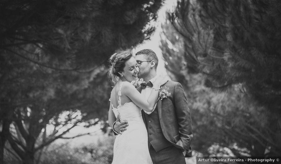 O casamento de Bruno e Natalia em Sobral de Monte Agraço, Sobral de Monte Agraço