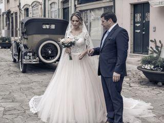 O casamento de Patrícia e Bruno 1