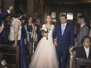 O casamento de Patrícia e Bruno 2