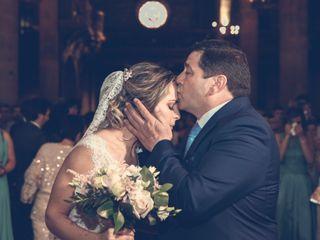 O casamento de Patrícia e Bruno 3