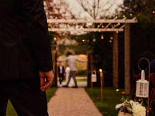 O casamento de Sandra e José 3