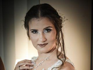 O casamento de Mariana e Rogério 1