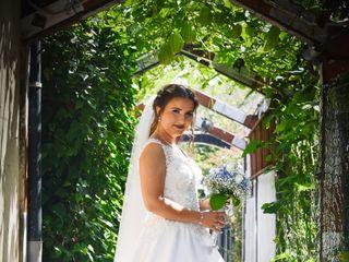O casamento de Mariana e Rogério 2
