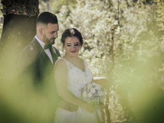 O casamento de Mariana e Rogério