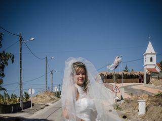 O casamento de Marilia e Gonçalo 2