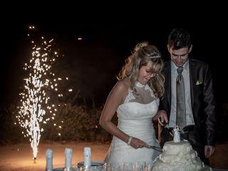 O casamento de Marilia e Gonçalo