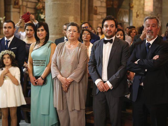 O casamento de Bruno e Patrícia em Chaves, Chaves 5