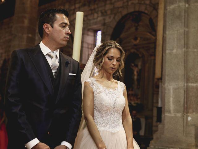 O casamento de Bruno e Patrícia em Chaves, Chaves 6