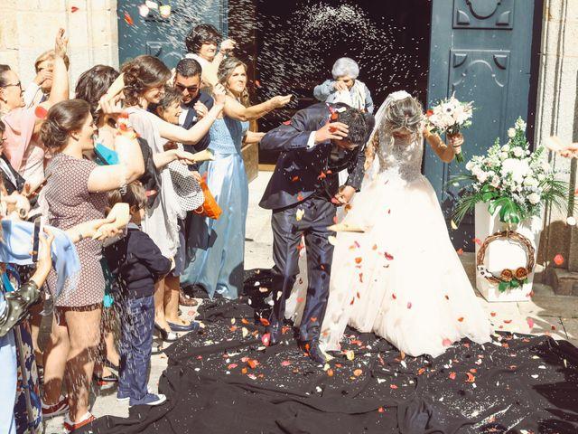 O casamento de Bruno e Patrícia em Chaves, Chaves 10