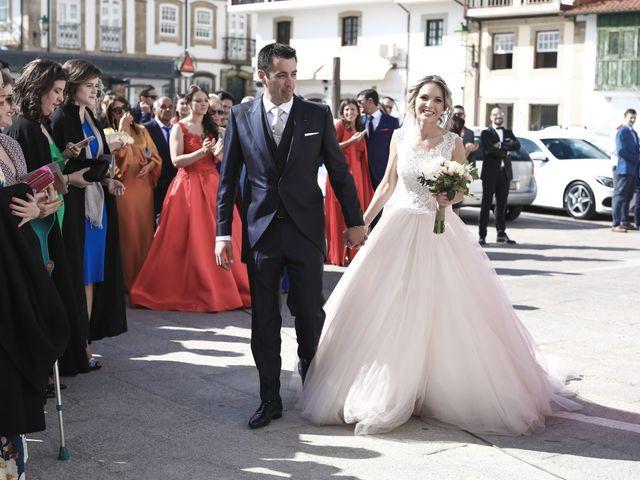 O casamento de Bruno e Patrícia em Chaves, Chaves 11