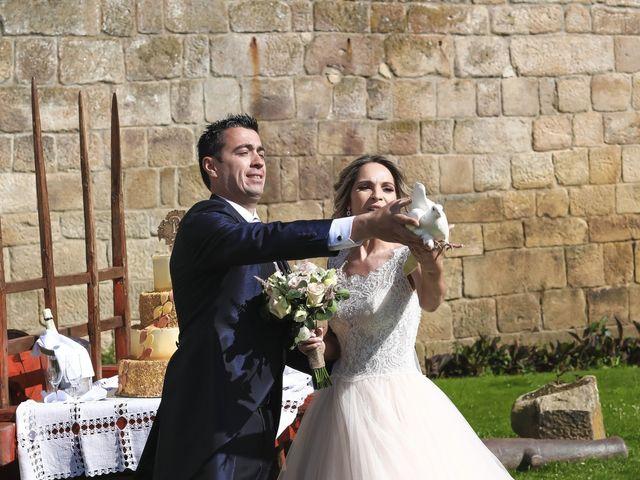 O casamento de Bruno e Patrícia em Chaves, Chaves 12