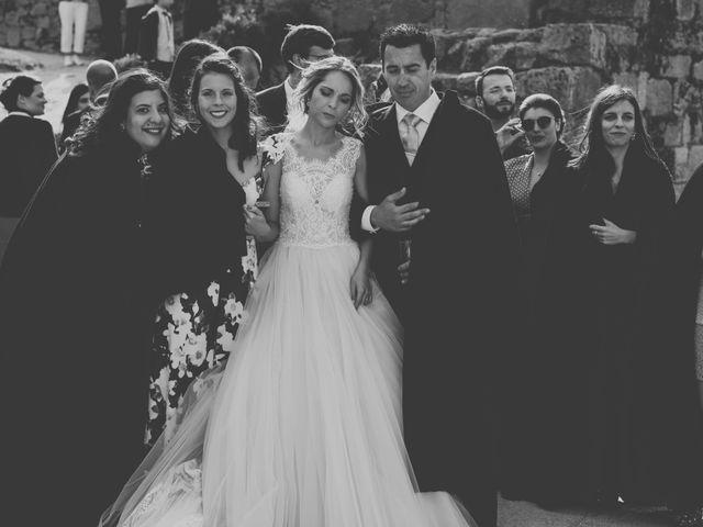 O casamento de Bruno e Patrícia em Chaves, Chaves 13