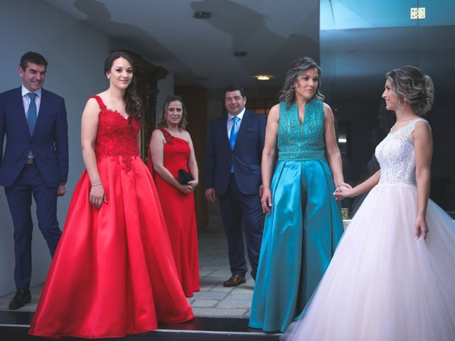 O casamento de Bruno e Patrícia em Chaves, Chaves 41