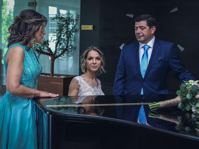 O casamento de Bruno e Patrícia em Chaves, Chaves 45