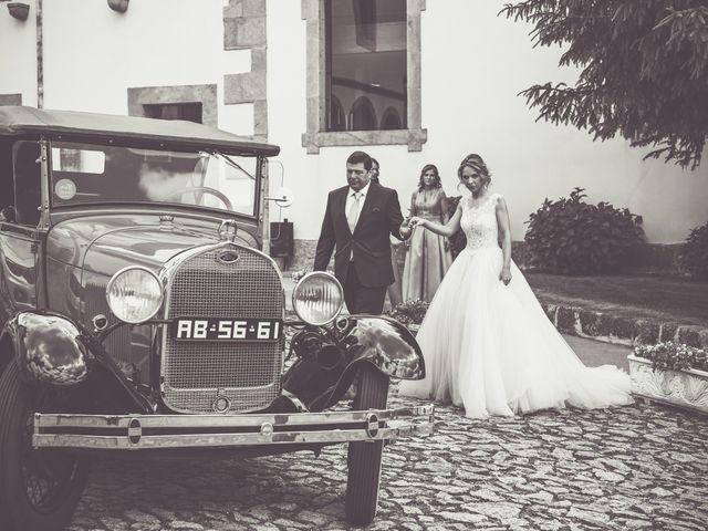 O casamento de Bruno e Patrícia em Chaves, Chaves 48