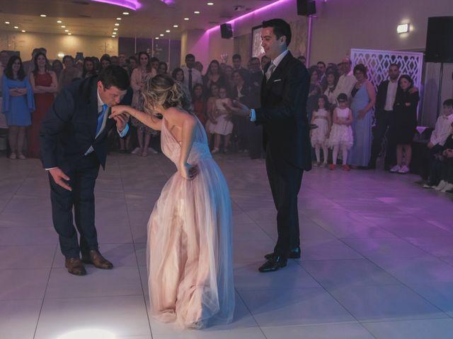 O casamento de Bruno e Patrícia em Chaves, Chaves 62