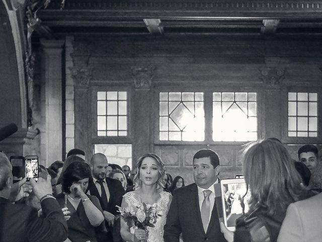 O casamento de Bruno e Patrícia em Chaves, Chaves 77