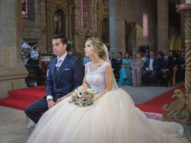 O casamento de Bruno e Patrícia em Chaves, Chaves 80