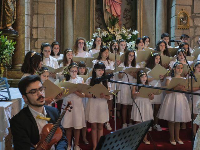 O casamento de Bruno e Patrícia em Chaves, Chaves 83