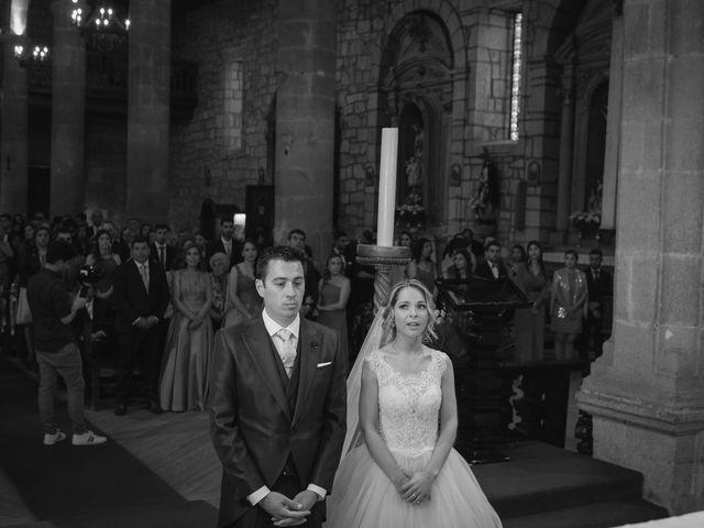 O casamento de Bruno e Patrícia em Chaves, Chaves 84