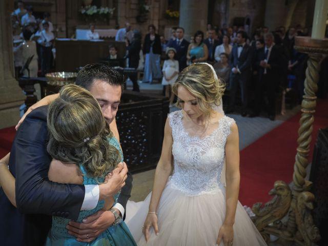 O casamento de Bruno e Patrícia em Chaves, Chaves 93