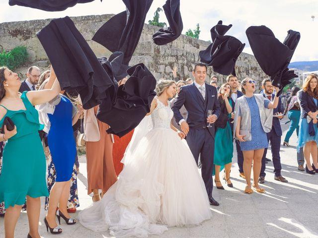 O casamento de Bruno e Patrícia em Chaves, Chaves 95
