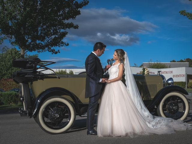 O casamento de Bruno e Patrícia em Chaves, Chaves 97