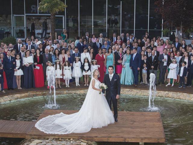 O casamento de Bruno e Patrícia em Chaves, Chaves 99