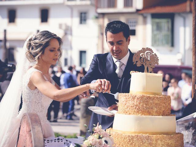 O casamento de Bruno e Patrícia em Chaves, Chaves 119