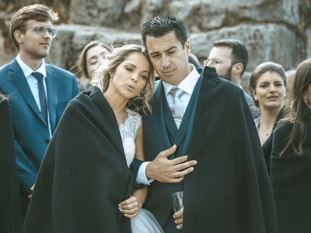O casamento de Bruno e Patrícia em Chaves, Chaves 124