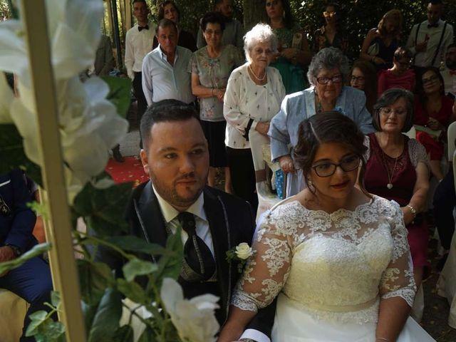 O casamento de João e Susana  em Palmela, Palmela 10